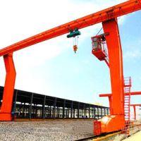 南通MH型电动葫芦门式起重机制造厂家及保养维护龙门吊