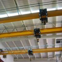 南通欧式单梁起重机减震措施执行标准及技术参数安全技术操作规程