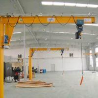 悬臂吊 墙臂起重机 移动悬臂吊厂家  南通悬臂吊安装操作规程