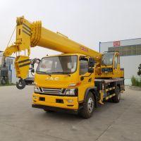 江淮汽车吊16吨吊车厂家直销支持分期