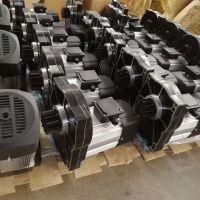 河南单梁行走软启动电机三合一0.8KW1.5KW