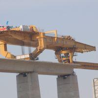 南京恒科架桥机