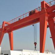 河南大起重型机械集团东莞市大朗分公司