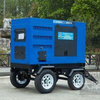双把焊400A柴油发电电焊机