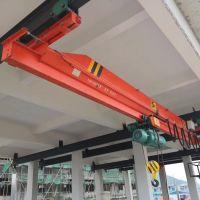 广州电动悬挂起重机安装销售