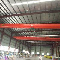 杭州起重机--海宁桥式单/双梁起重机销售安装