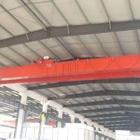 杭州起重机--LH型电动葫芦桥式起重机销售安装