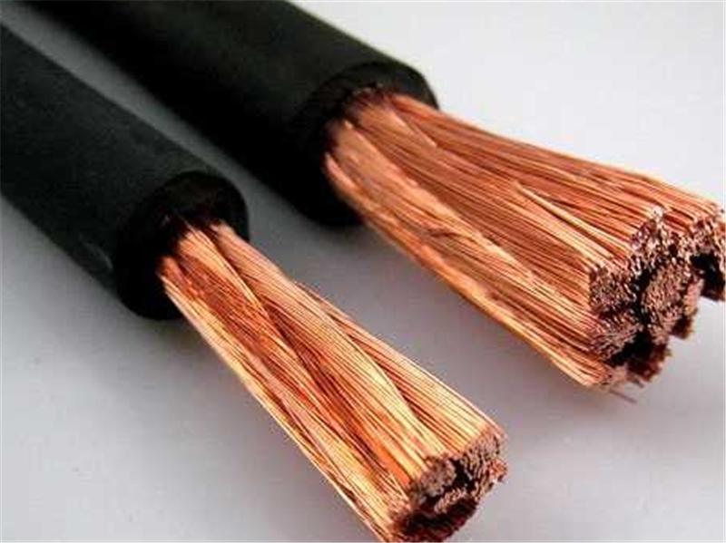 专业生产起重电缆线,河南亚奇电缆线