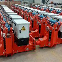 杭州起重机--电动液压夹轨器