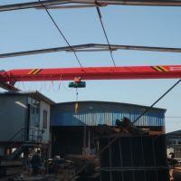 杭州起重机--LD电动单梁起重机销售安装
