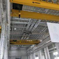 广州起重机厂家销售安装维修