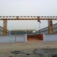杭州起重机--MH型花架门式起重机销售安装