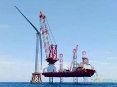 苏通船务接连中标三个项目海工平台桩腿订单!