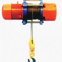 东莞乱排绳式电动葫芦