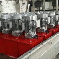 导轨货梯平台动力单元液压泵站及各种配件可定制