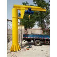 海门500Kg悬臂吊多少钱 1吨立柱式悬臂吊制造厂家