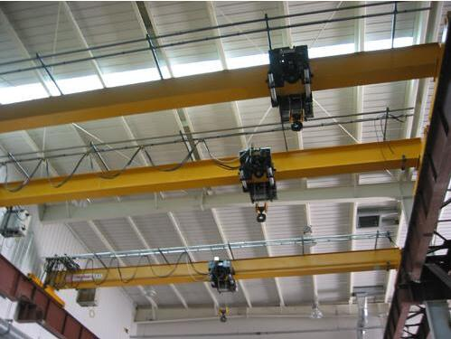 海门地区起重机维护保养的公司 行车维修和配件价格