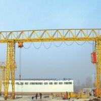 乌鲁木齐中亚起重,MH电动葫芦桁架门机