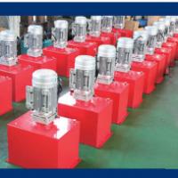 导轨货梯平台动力单元液压泵站及各种配件可定制有现货