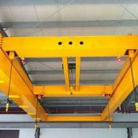 南通轻型多功能双梁起重机行车安装维护保养