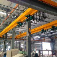 海门2吨单梁行车多少钱 3吨航车维护保养 安装维修电动葫芦