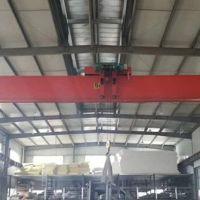 杭州起重机--LDP型电动单梁起重机销售安装