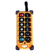 宁波起重机遥控器保养,销售,优质售后。