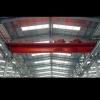 东莞大朗IH型十吨葫芦双梁桥式起重机安装维修-成宇起重