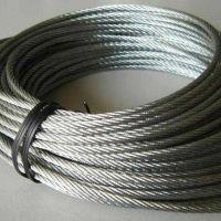 宁波起重机电动葫芦钢丝绳