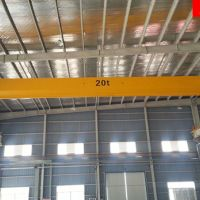 南通海门优质电动单梁桥式起重机生产厂家
