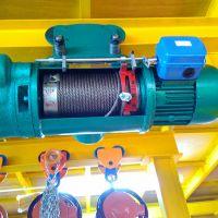 信阳钢丝绳电动葫芦厂家