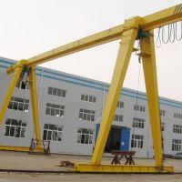 宁波电动葫芦门式起重机