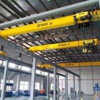 河南省矿山起重机有限公司驻海门销售部 欧式起重机