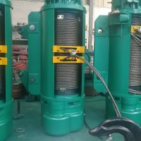 大连10吨电动葫芦-未来重工葫芦质量保证
