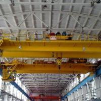 呼和浩特QD型双梁桥式起重机安装维修
