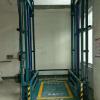 青岛液压货梯
