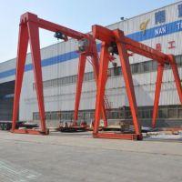 海门销售优质龙门吊制造安装 非标起重机制造