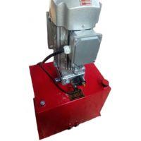 平台动力单元液压泵站及各种配件可定制