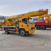 12吨吊车价格12吨吊车报价济宁吊车厂家新款凯马系列