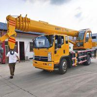 12吨吊车报价12吨汽车吊12吨吊车价格新款凯马系列吊车