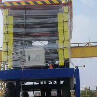 河南法兰克专业生产SJY系列升降平台