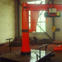 河南法兰克专业制造生产悬臂吊