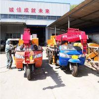 吊车生产厂家 5吨8吨三轮吊车价格 五征底盘改装三轮起重机