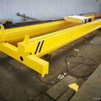 宁波北仑镇海起重机简易双梁起重机安装,检验,销售,保养