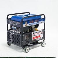 300A发电电焊机TO300A