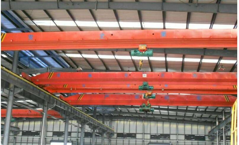 南通哪里有卖单梁行吊5吨22.5米的起重机多少钱