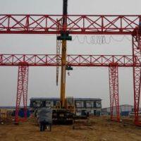 南通龙门吊行车5吨的多少钱 10吨门式起重机厂家
