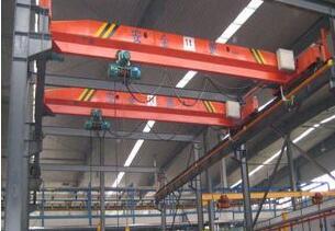 南通优质桥式单梁起重机厂家及价格24小时服务