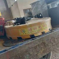 河南新乡专业电磁吸盘供应商河南建全起重