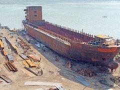 英辉造船两艘全铝合金引航交通船(ASA089、ASA090)开工!